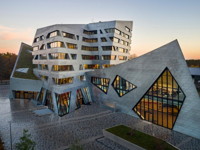 LEUPHANA UNIVERSITÄT Lüneburg (2020-21)